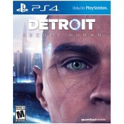 Detroit: Become Human (US)