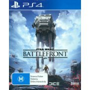 Star Wars: Battlefront (Australia)