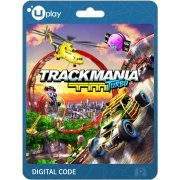 Trackmania Turbo Uplaydigital (Region Free)