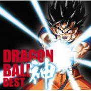 Dragon Ball Kami Best (Dragon Ball Anime 30th Anniversary) (Japan)
