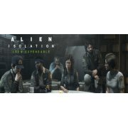 Alien: Isolation - Crew Expendable [DLC] (Steam) steamdigital (Region Free)