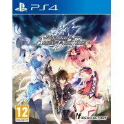Fairy Fencer F: Advent Dark Force (Europe)