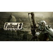 Fallout 3 (Game of the Year Edition) (Steam)  steam digital (Region Free)