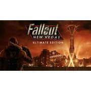 Fallout: New Vegas Ultimate Edition (Steam)  steam digital (Region Free)
