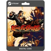Kung Fu Strike: The Warrior's Rise  steam (Region Free)