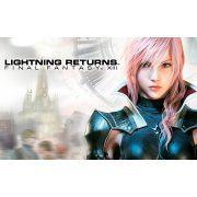Lightning Returns: Final Fantasy XIII (Steam) steamdigital (Region Free)