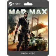 Mad Max (incl. The Ripper DLC)  steam (Region Free)