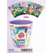 My Little Pony Melamine Cup (Purple) (Japan)