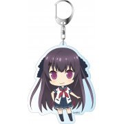 Ao no Kanata no Four Rhythm Deka Key Chain: Tobisawa Misaki (Japan)