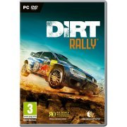 DiRT Rally (Legend Edition) (DVD-ROM) (Europe)
