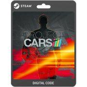 Project CARS Limited Edition  steam digital (Region Free)