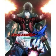 Devil May Cry 4 Special Edition (Steam)  steam digital (Region Free)
