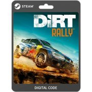 DiRT Rally  steam (Region Free)