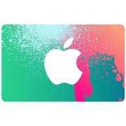 iTunes Card (EUR 50 / for FR accounts only) (Europe)