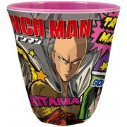 One-Punch Man Melamine Cup: Comic (Japan)