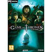 A Game of Thrones: Genesis (Steam) steamdigital (Europe)