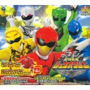 Doubutsu Sentai Zyuohger Theme Song [Limited Edition] (Japan)