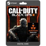 Call of Duty: Black Ops III [[incl. Nuk3town DLC]  steam digital (Region Free)