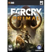 Far Cry Primal (DVD-ROM) (English) (Asia)