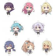 The Asterisk War Joint Acrylic Collection -Joicolle- (Set of 8 pieces) (Japan)