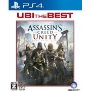Assassin's Creed Unity (UBI the Best) (Japan)