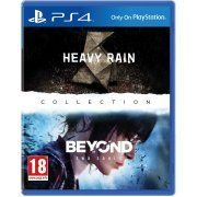 Heavy Rain and Beyond: Two Souls Collection (Europe)