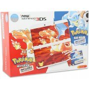 New Nintendo 3DS Pokemon 20th Anniversary Edition (Asia Packaging) (US)