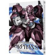 Mobile Suit Gundam: Iron-Blooded Orphans Vol.4 [Limited Edition] (Japan)