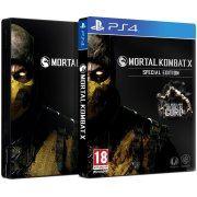 Mortal Kombat X (Special Edition) (Europe)