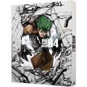 One Punch Man Vol.4 [DVD+CD Limited Edition] (Japan)