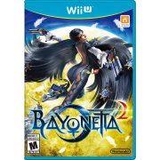 Bayonetta 2 (US)