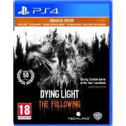 Dying Light: The Following - Enhanced Edition (Europe)