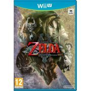 The Legend of Zelda: Twilight Princess HD (Europe)