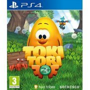 Toki Tori 2 + (Europe)