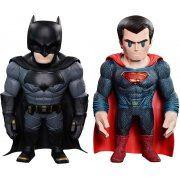 Batman v Superman Dawn of Justice Artist Mix Collectible Set: Batman and Superman
