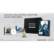 Bravely Second: End Layer (Deluxe Collector's Edition) (Australia)