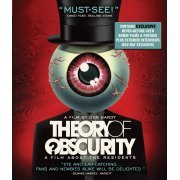 Theory of Obscurity: A Film About the Residents (Europe)
