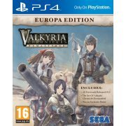 Valkyria Chronicles Remastered [Europa Edition] (Europe)