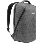 "Incase Reform Tensaerlite Backpack for 15"" Macbook Pro Retina (Heather Black)"