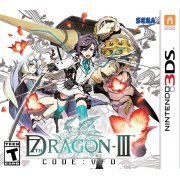 7th Dragon III Code: VFD (US)