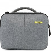 "Incase Reform Tenaserlite Brief for 13"" Macbook Pro (Heather Gray)"