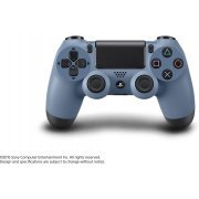 DualShock 4 (Gray Blue) (Japan)