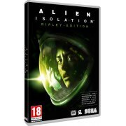 Alien: Isolation (Ripley Edition) (Steam) steamdigital (Region Free)