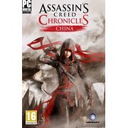Assassin's Creed Chronicles: China  Uplay (Region Free)