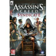 Assassin's Creed Syndicate Uplaydigital (Region Free)
