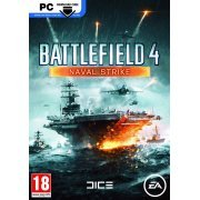 Battlefield 4: Naval Strike [DLC] (Origin)  origin digital (Region Free)
