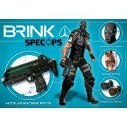 Brink - SpecOps Combo Pack [DLC] (Steam) steamdigital (Region Free)