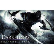 Darksiders Franchise Pack 2015 (Steam) steamdigital (Region Free)