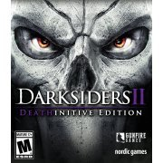 Darksiders II: Deathinitive Edition (Steam) steamdigital (Region Free)