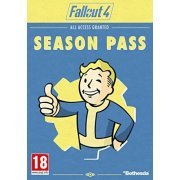 Fallout 4 Season Pass [DLC] (Steam)  steam digital (Europe)